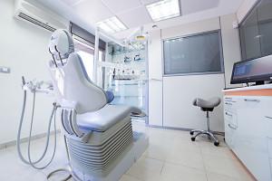 Otro gabinete de la clínica dental